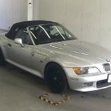 (6)  BMW Z3 2.2l  (2001)