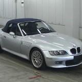 (7)  BMW Z3 2.2  (2001)