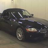 (01) BMW Z4