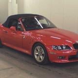 (03) BMW Z3 Roadster
