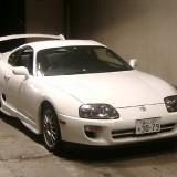 (06) Toyota Supra RZ-S