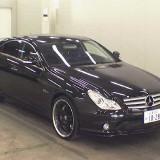 (08) Mercedes Benx CLS55 AMG