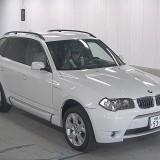 (09) BMW X3 3.0L