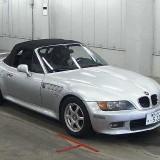 (10) BMW Z3 2.0