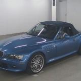 (12) BMW Z3 2.0L