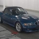 (13) BMW Z3 2.2