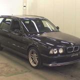 (16) BMW M5 E34 Touring