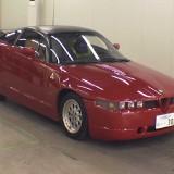 (6)  Alfa Romeo SZ - ES30